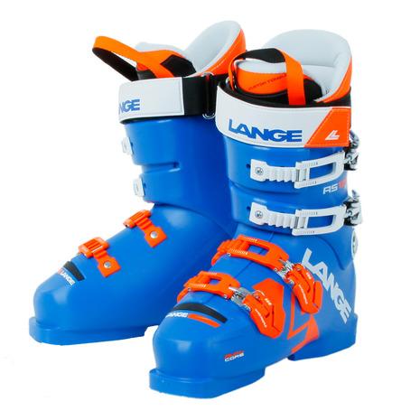 LANGE スキーブーツ RS 120 SC LBG1210 POWER BLUE (Men's)