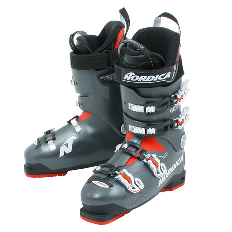 NORDICA 050R30007T1 18 SPORTMACHINE 100 BK/ANT (Men's)