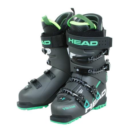 ヘッド(HEAD) 18 VECTOR EVO 120 メンズ スキーブーツ (Men's)