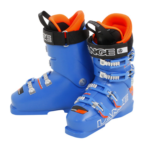 LANGE スキーブーツ 17 RS 110 S.C. LBF1310 (Men's)
