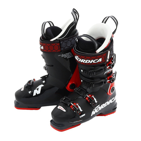 NORDICA スキーブーツ 19 PRO MACHINE 110 050F5000N44 (Men's)