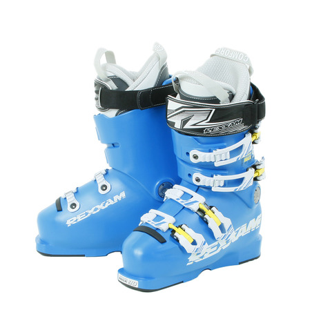 REXXAM スキーブーツ 19 POWER MAX-M90 BLUE (Men's)