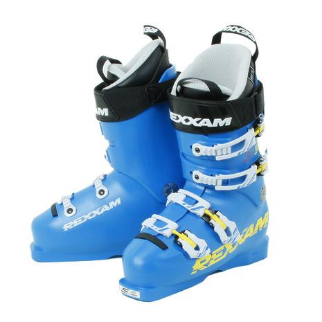 REXXAM スキーブーツ 19 POWER REX-S90 BLUE (Men's)
