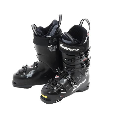 【 新品 】 ノルディカ(NORDICA) スキーブーツ メンズ SPEEDMACHINE ELITE GW BK 050H0800100 (メンズ), NEWING 1ceb78f5