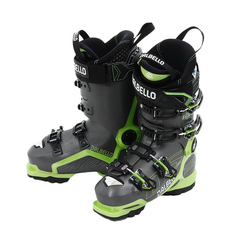 DALBELLO DS AX120 GW D180400110 Anthracite / Green (Men's)