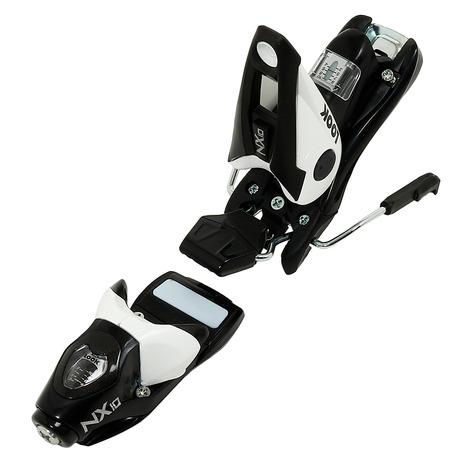 ルック(LOOK) ジュニア NX10-B83 Black White