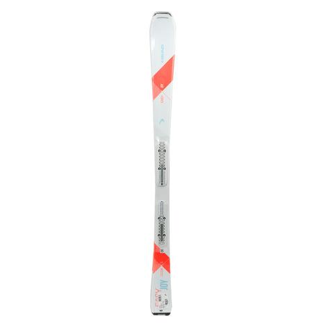 ヘッド(HEAD) スキー板ビンディング付属 20 EASYJOY hw+SLR9GW (Lady's)