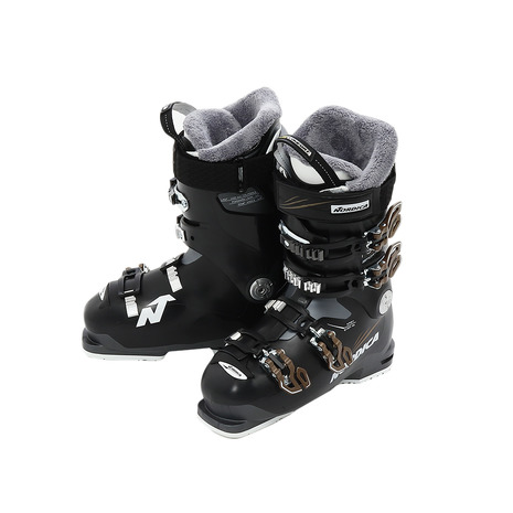 NORDICA スキーブーツ 18 SPORTMACHINE 75 W ANT/BK 050R4200726 (Lady's)