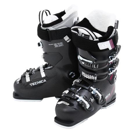 テクニカ(TECNICA) スキーブーツ 19 MACH SPORT HV75 W 20154200201 ANTHRACITE (Lady's)