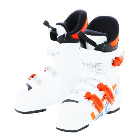 ロシニョール(ROSSIGNOL) RBG5100 HERO J3WHITE キッズ ジュニア スキーブーツ (Jr)