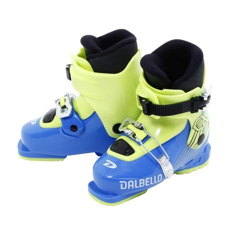DALBELLO ジュニア スキーブーツ CX 2.0 DCX2J7-EBA BLU (Jr)