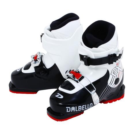 【後払い手数料無料】 DALBELLO スキーブーツ ジュニア シーエックス2 スキーブーツ シーエックス2 (Jr) BLK DCX2J7-BW (Jr), Bernadette:3d2179b7 --- konecti.dominiotemporario.com