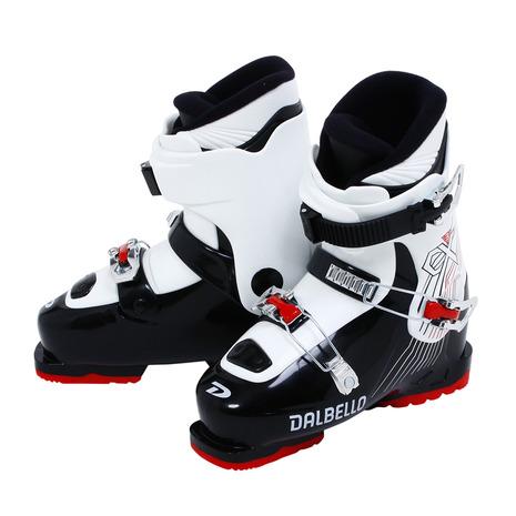 DALBELLO ジュニア スキーブーツ シーエックス3 BLK DCX3J7-BW (Jr)