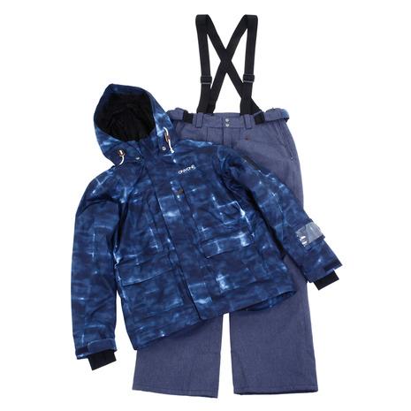 オンヨネ(ONYONE) メンズ スーツ ONS91522 699P699D (Men's)