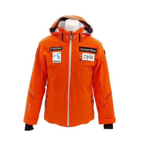 フェニックス(PHENIX) スキーウエア ノルウェー アルパイン チームジャケット PF972OT00 VOR (Men's)