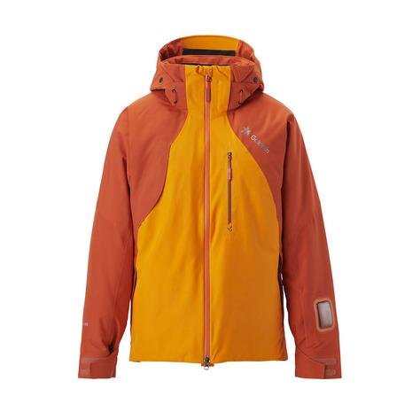 ゴールドウィン(GOLDWIN) スキーウエア ジャケット TELLUS JACKET G11922P-O (Men's)