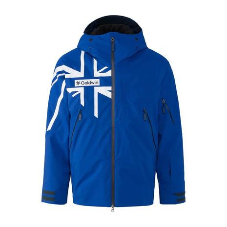 ゴールドウィン(GOLDWIN) スキーウエア ジャケット アトラスジャケット GBレプリカ G11928RP-LP (Men's)
