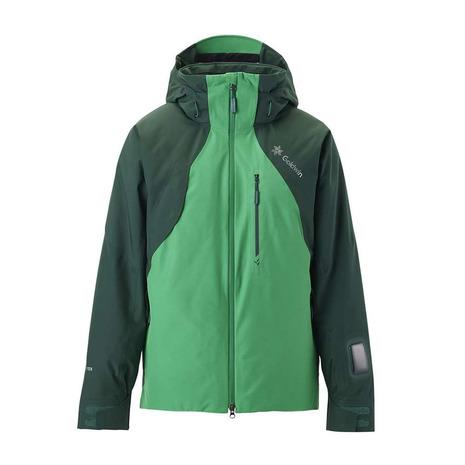 ゴールドウィン(GOLDWIN) スキーウエア ジャケット テルースジャケット G11922P-PG (Men's)