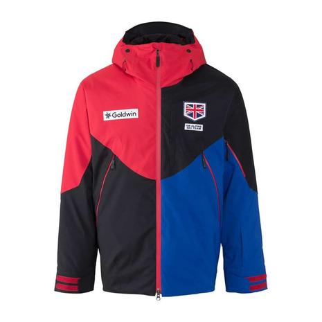 ゴールドウィン(GOLDWIN) スキーウエア ジャケット アトラスジャケット GBレプリカ2 G11929P-BF (Men's)