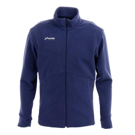 ポイントUP! フェニックス(PHENIX) HONEYCOMB フリースジャケット PS972KT30 DN (Men's)