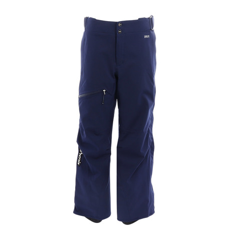 フェニックス(PHENIX) TEAM FULL ZIPPED PANTS PF972OB04 DN スキーウェア パン (Men's)