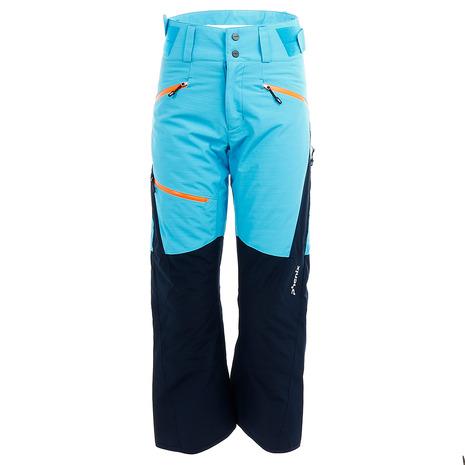 【5,500円ご購入で送料無料!】マリン、サーフ用品はVictoria SurfSnowで! フェニックス(PHENIX) SPRAY 2L INSULATION パンツ PA972OB22 TQ (Men's)