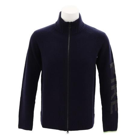 ボグナー ニットジャケット BENJI 84416016-441 (Men's)