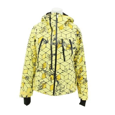 ミズノ(MIZUNO) フリースキージャケット Z2ME834074 スキーウェア レディース (Lady's)