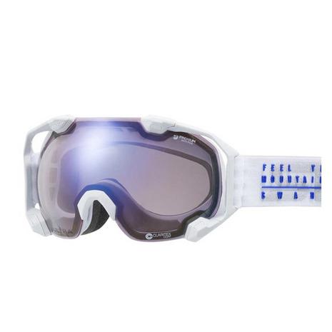 スワンズ(SWANS) C2N-U/MDH-SC-PAF MAW ULTRAレンズ ゴーグル スキー スノーボード (Men's)