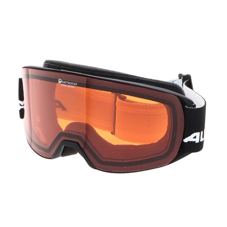 vicrktnp5 アルピナ ALPINA スキー ゴーグル メンズ NAKISKA 5☆大好評 A7279031 スノーゴーグル 有名な QHM