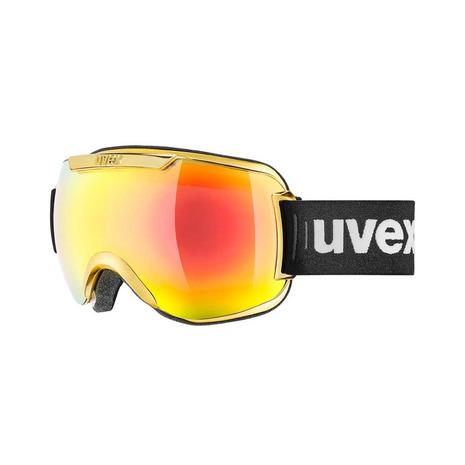 ー品販売  ウベックス(UVEX) downhill 2000 FM chrome downhill FM 550112 6026 スキー ゴーグル スキー スノーボード (Men's), 釣具の三平:ca9a4746 --- konecti.dominiotemporario.com