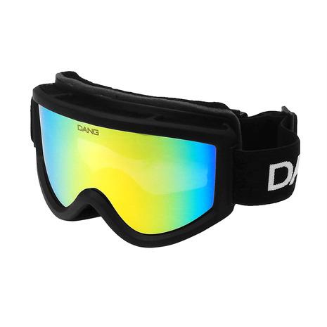 DANG SHADES DANG SNOW Matt メンズ スノー ゴーグル スキーゴーグル スノーボードゴーグル (Men's)
