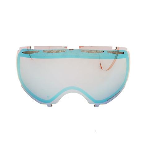 オークリー(OAKLEY) Canopy Prizm Sapphire レンズ スノー ゴーグル 101-243-002 スキーゴーグル スノーボードゴーグル (Men's、Lady's)