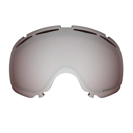 オークリー(OAKLEY) CanopyPrizmBlackIrid 59-763 スノー ゴーグル スキーゴーグル スノーボードゴーグル (Men's、Lady's)