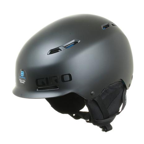 無料配達 ジロ(giRo) ディスコード DISCORD ヘットギア メンズ ブラック メンズ ヘットギア スノーヘルメット MBK 7052344 ブラック (Men's、Lady's), 買援隊:09e69d5b --- canoncity.azurewebsites.net