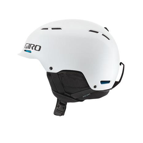 ジロ(giRo) ディスコード DISCORD メンズ ヘットギア スノーヘルメット MWHT 7052375 ホワイト (Men's)