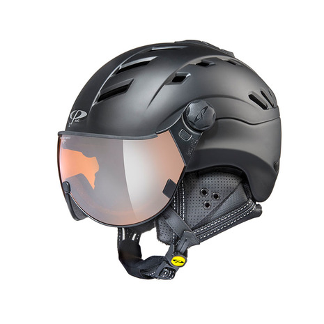 CP CP CAMURAI BKB ヘルメット CPC1906 (Men's、Lady's)