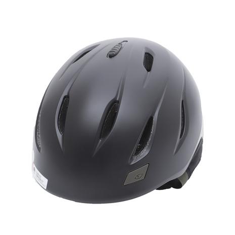 ジロ(giRo) スノーヘルメット ナイン アジアンフィット MATTE BLACK OLIVE (Men's)