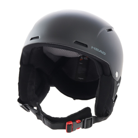 ヘッド(HEAD) ヘルメット 20TREX black (Men's)