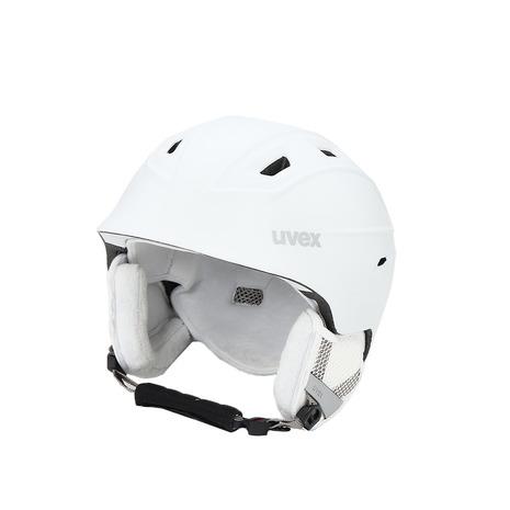 ウベックス(UVEX) スキーヘルメット FIERCE WT 566225 10 (Men's)