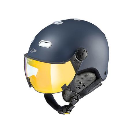 CP CP CARACHILLO DBW ヘルメット CPC1922 (Men's、Lady's)