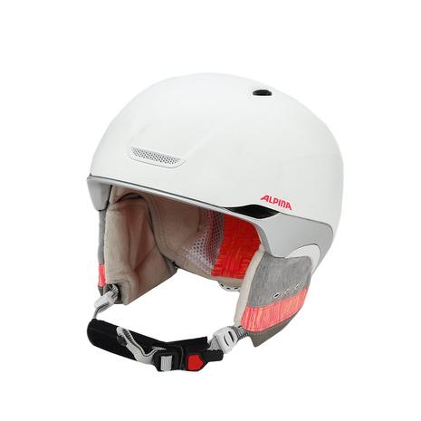 アルピナ(ALPINA) スキーヘルメット PARSENA WT A9207 12 (Lady's)