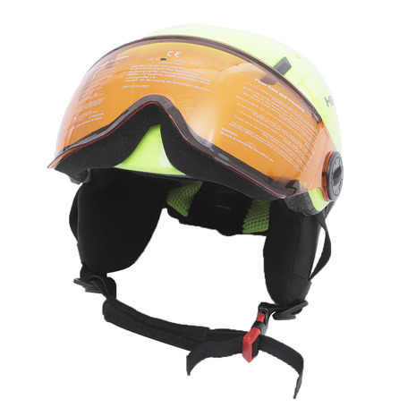 最高の品質の ヘッド(HEAD) ヘッド(HEAD) ジュニア VISOR スノーヘルメット 19MOJO VISOR 19MOJO LIME (Jr), 福祉と自転車 なかさん家:959093cb --- waldofernandez.com