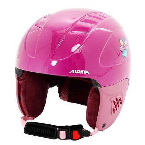アルピナ(ALPINA) ジュニア CARAT A9035 61 ハッピーフラワー (Jr)