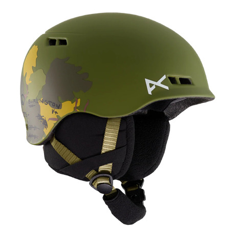 ANON Kids' Anon Burner Helmet 13330105976 (Jr)