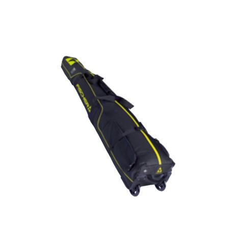フィッシャー(FISCHER) スキーケース ウィズ ブーツポケット アルペンレース ホイール Z11518 (Men's、Lady's)