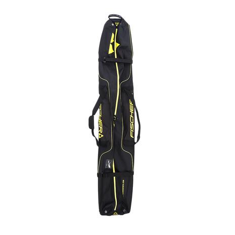 フィッシャー(FISCHER) スキーケース アルペン 2ペアウィール S Z11818 (Men's、Lady's)