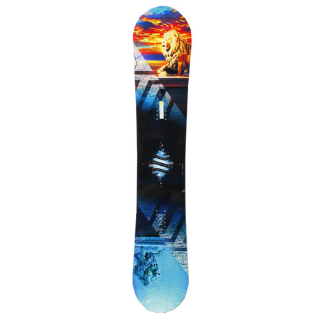 MOSS 2016-2017 トト  TOTO スノーボード (Men's)