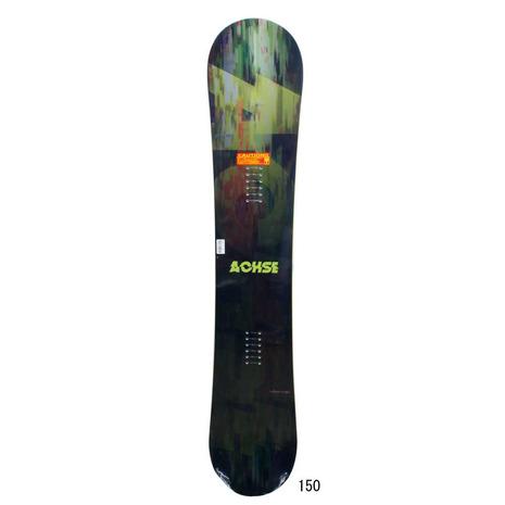 ヨネックス(YONEX) スノーボード板 スノーボード板 ACHSE 19 (Men's) ACHSE YEL スノーボード (Men's), 北の逸品北海道:ff81685f --- sunward.msk.ru