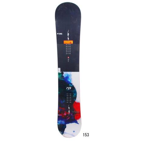 ヨネックス(YONEX) スノーボード板 19 レブ RED スノーボード (Men's)